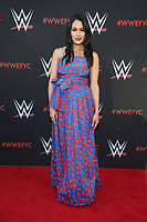 NORTH HOLLYWOOD, CA - JUNE 6: Brie Bella,  WWE's First-Ever Emmy &quot;For Your Consideration&quot; Event at The Saban Media Center in North Hollywood, California on June 6, 2018. <br /> CAP/MPIFS<br /> &copy;MPIFS/Capital Pictures