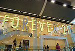 Forever 21 at Westfield Stratford City shopping centre, London, England