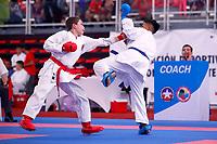 Karate 2018 Campeonato Nacional Menores 50-55 kgs