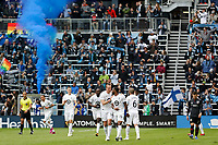 Minnesota United FC vs D.C. United, April 28, 2019