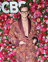 NEW YORK, NY - JUNE 10: Hamish Bowles attends the 72nd Annual Tony Awards at Radio City Music Hall on June 10, 2018 in New York City.  <br /> CAP/MPI/JP<br /> &copy;JP/MPI/Capital Pictures
