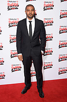 Noel Clarke<br /> arriving for the Empire Awards 2018 at the Roundhouse, Camden, London<br /> <br /> ©Ash Knotek  D3389  18/03/2018