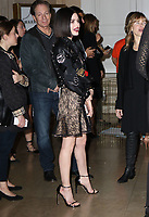 www.acepixs.com<br /> <br /> April 20 2017, New York City<br /> <br /> Lucy Hale arriving at the ASPCA After Dark cocktail party at The Plaza Hotel on April 20, 2017 in New York City. <br /> <br /> By Line: Nancy Rivera/ACE Pictures<br /> <br /> <br /> ACE Pictures Inc<br /> Tel: 6467670430<br /> Email: info@acepixs.com<br /> www.acepixs.com