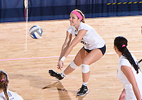 FIU Volleyball v. Middle Tennessee (10/17/14)