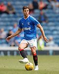 Matt Polster, Rangers