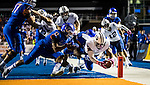 16FTB at Boise State 0353<br /> <br /> 16FTB at Boise State<br /> <br /> BYU Football at Boise State University<br /> <br /> BYU-27<br /> BSU-28<br /> <br /> October 20, 2016<br /> <br /> Photo by Jaren Wilkey/BYU<br /> <br /> &copy; BYU PHOTO 2016<br /> All Rights Reserved<br /> photo@byu.edu  (801)422-7322