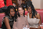 Fadzai Dakwa, Amanda Wogalh and Tendai Dakwa celebrating New Years Eve in Bru...(Photo credit should read www.newsfile.ie)....This Picture has been sent you under the conditions enclosed by:.Newsfile Ltd..The Studio,.Millmount Abbey,.Drogheda,.Co Meath..Ireland..Tel: +353(0)41-9871240.Fax: +353(0)41-9871260.GSM: +353(0)86-2500958.email: pictures@newsfile.ie.www.newsfile.ie.