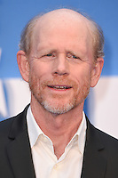"director, Ron Howard<br /> at the Special Screening of The Beatles Eight Days A Week: The Touring Years"" at the Odeon Leicester Square, London.<br /> <br /> <br /> ©Ash Knotek  D3154  15/09/2016"