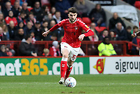 Ben Dempsey of Charlton Athletic during Charlton Athletic vs West Bromwich Albion, Sky Bet EFL Championship Football at The Valley on 11th January 2020