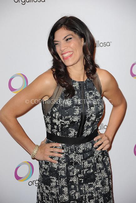 WWW.ACEPIXS.COM<br /> March 25, 2015 New York City<br /> <br /> Nina Terrero attending P&amp;G Orgullosa program &quot;Nueva Latinas Living Fabulosa&quot; Forum at The TimesCenter March 25, 2015 in New York City.<br /> <br /> Please byline: Kristin Callahan/AcePictures<br /> <br /> ACEPIXS.COM<br /> <br /> Tel: (646) 769 0430<br /> e-mail: info@acepixs.com<br /> web: http://www.acepixs.com