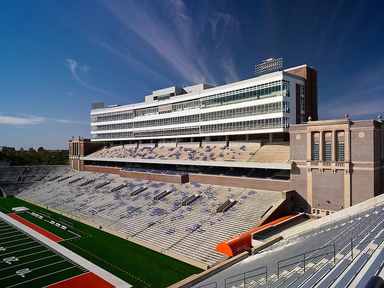 University of Illinois Memorial Stadium   Architect: HNTB