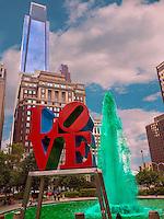 Philadelphia  Scenics