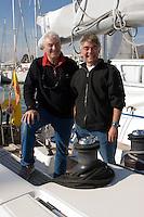 Teitu - XXII Trofeo 200 millas a dos - Club Náutico de Altea - Alicante - Spain - 22/2/2008