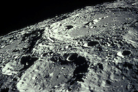 Moon, IAU Crater 302