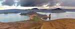 Galapagos Islands, Ecuador , Bartolomé Island