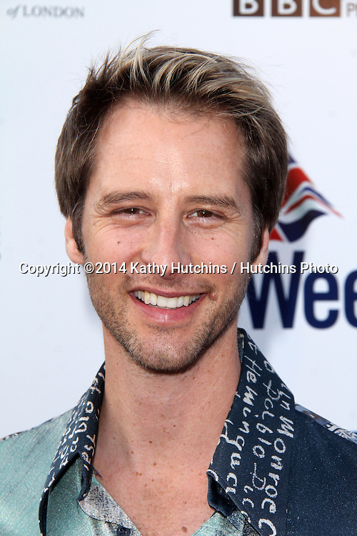 LOS ANGELES - APR 22:  Chesney Hawkes at the 8th Annual BritWeek Launch Party at The British Residence on April 22, 2014 in Los Angeles, CA