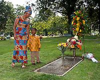 Isaac Hayes Memorial
