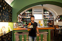 Salotto 42 Bar, Rome, Italy
