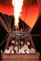 20120618 June 18 Hot Air Balloon Cairns