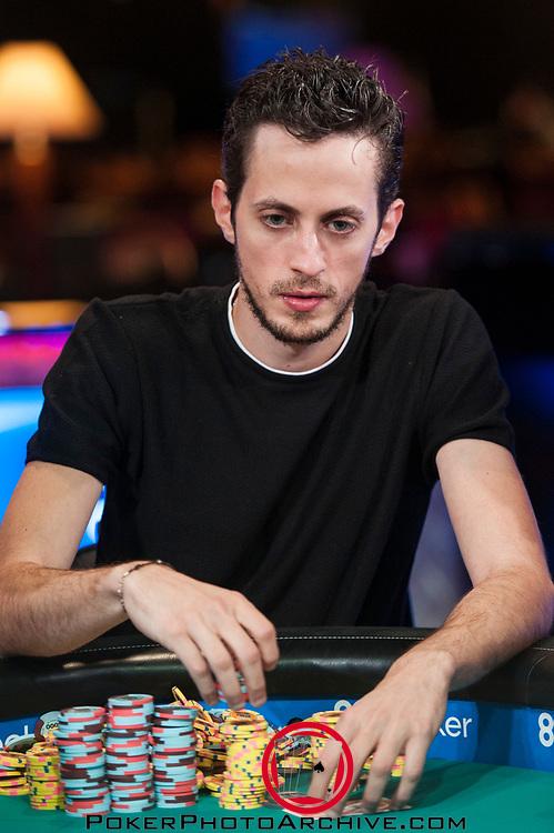 Albert Daher