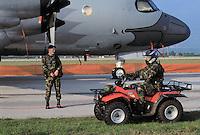 - Servizio di sicurezza nella base aerea  USA di Aviano (Pordenone)....- Internal Security Service in US Air Force base of Aviano (Pordenone, Italy)..