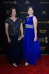 LOS ANGELES - APR 29: Audrey Geiger Ford, Elizabeth Seidman at The 43rd Daytime Creative Arts Emmy Awards at the Westin Bonaventure Hotel on April 29, 2016 in Los Angeles, CA