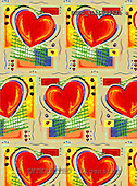 Hans, GIFT WRAPS, paintings+++++,DTSC4111999621A,#GP# everyday