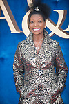 Baroness Floella Benjamin at the 'Victoria & Abdul' UK premiere at Odeon Leicester Square on September 5, 2017  London, England.