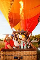 20170321 21 March Hot Air Balloon Cairns