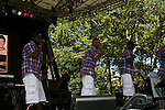 WBLS 5th Annual R&B Fest at Central Park SummerStage, NY