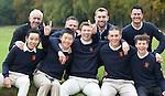 2015 Jong Oranje Golf