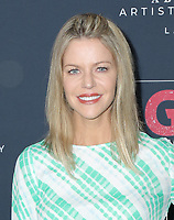 17 November 2019 - Los Angeles, California - Kaitlin Olson. Go Campaign's 13th Annual Go Gala held at NeueHouse Hollywood. Photo Credit: PMA/AdMedia