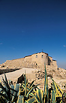 Jordan, Moses Church on Mount Nebo&amp;#xA;<br />