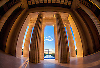 Washington Monument from the Lincoln Memorial at Sunrise Washington DC<br /> Washington DC Photography Washington DC Art - - Framed Prints - Wall Murals - Metal Prints - Aluminum Prints - Canvas Prints - Fine Art Prints Washington DC Landmarks Monuments Architecture