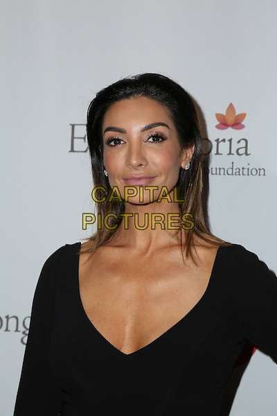 LOS ANGELES, CA - NOVEMBER 10: Courtney Laine Mazza attends the 5th Annual Eva Longoria Foundation Dinner at Four Seasons Hotel Los Angeles at Beverly Hills on November 10, 2016 in Los Angeles, California.  <br /> CAP/MPI/PA<br /> &copy;PA/MPI/Capital Pictures