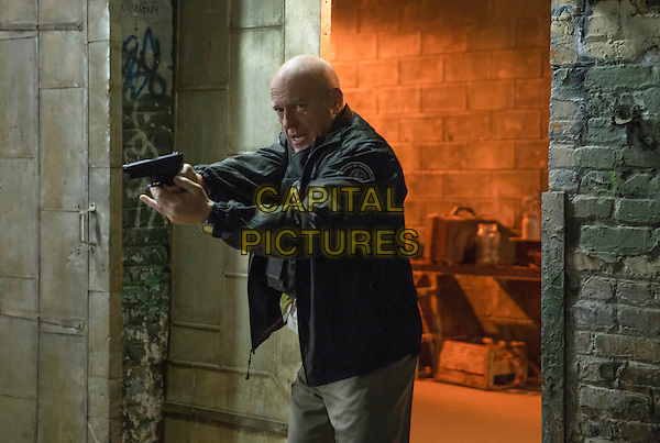 Secret in Their Eyes (2015) <br /> Dean Norris<br /> *Filmstill - Editorial Use Only*<br /> CAP/FB<br /> Image supplied by Capital Pictures