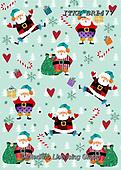 Isabella, GIFT WRAPS, GESCHENKPAPIER, PAPEL DE REGALO, Christmas Santa, Snowman, Weihnachtsmänner, Schneemänner, Papá Noel, muñecos de nieve, paintings+++++,ITKEBR1477,#gp#,#x#