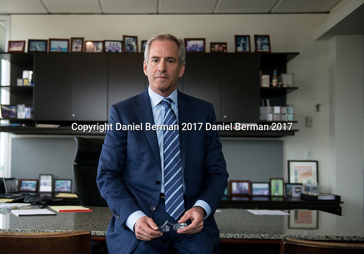 Known for beating Big Tobacco and more, Attorney Steve Berman has won successful verdicts in dozens of historic class action and corporate lawsuits over a storied career, as founder and managing partner of Hagens Berman Sobol Shapiro in Seattle, Wash. Now he is taking on pharmaceutical drug manufacturers, alleging they are gouging American consumers with opaque pricing. Photo by Daniel Berman