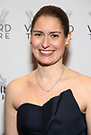 "Suzanne Appel attending the Opening Night Performance for The Vineyard Theatre production of  ""Do You Feel Anger?"" at the Vineyard Theatre on April 2, 2019 in New York City."