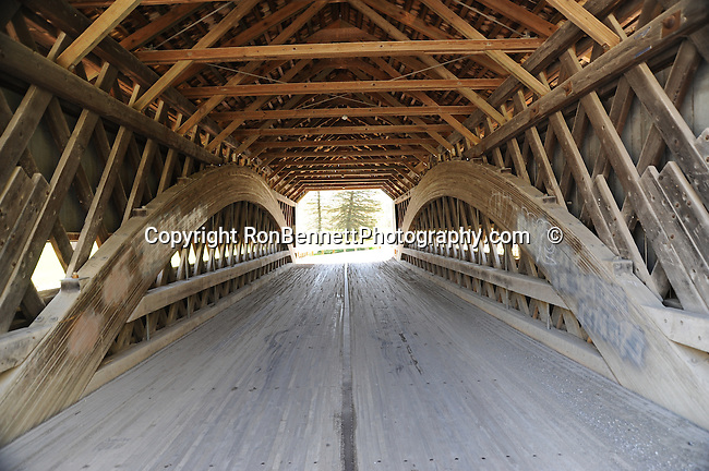 Inside Doyle Road Covered Bridge Ashtabula County Ohio, Covered bridges decorate Ashtabula County Ohio landscape and the scenic Ashtabula River, Benetka Road Covered Bridge,Caine  Road Covered Bridge,Creek  Road Covered Bridge,Doyle Road Covered Bridge,Giddings Road Covered Bridge, Graham Road Covered Bridge, Mechanicsville Covered Bridge, Harpersfield Covered Bridge,Middle Road Covered Bridge,Netcher Road Covered Bridge,Olin Covered Bridge,Riverdale Covered Bridge,Root Road Covered Bridge,South Denmark Road Covered Bridge, Windsor Covered Bridge,State Road Covered Bridge,Best photo's Photoshelter, PhotoShelter featured Photographers Ron Bennett, Photoshelter featured photographer, Prints available and Stock Photography licensed, Licensed Stock Photography, RonBennettPhotography.com,  RonBennettPhotography.net,http://pa.photoshelter.com/c/ronbennett, http://www.RonBennettPhotography.com, http://www.RonBennettPhotography.com,