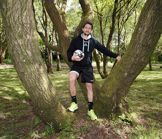 Henry Pyrgos, Glasgow Warriors