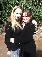Jenise Blanc, Kate Rees Davies<br />