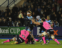 131206 Cardiff Blues v Glasgow