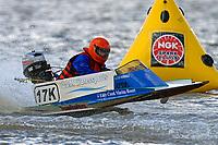 17-K(J-Stock, Outboard Hydroplane)