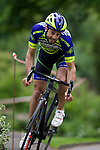Pix: Shaun Flannery/shaunflanneryphotography.com<br /> <br /> COPYRIGHT PICTURE&gt;&gt;SHAUN FLANNERY&gt;01302-570814&gt;&gt;07778315553&gt;&gt;<br /> <br /> 24th June 2015<br /> Cycle Race - Cusworth Hill Climb.<br /> The event is a hill climb of 800 metres through then majestic ground of Cusworth.<br /> Adam Carr