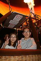 20120218 February 18 Hot Air Balloon Cairns