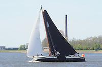 SK&Ucirc;TSJESILEN: FRYSL&Acirc;N: IFKS sk&ucirc;tsje,<br /> &copy;foto Martin de Jong