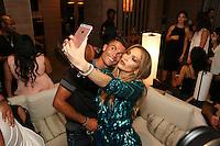 LAS VEGAS, NEVADA - JULY 24, 2016 Christiano Ronaldo & JLO attend her private birthday celebration at The Nobu Villa Suite at Caesars Palace, July 24, 2016 in Las Vegas Nevada. Photo Credit: Walik Goshorn / Mediapunch