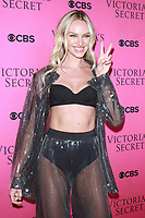 NEW YORK, NY - NOVEMBER 28:  Candice Swanepoel  at the 2017 Victoria's Secret Fashion Show Viewing Party at Spring Studios in New York November 28, 2017. Credit: RW/MediaPunch /NortePhoto.com NORTEPOTOMEXICO