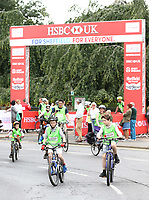 HSBC UK City Ride Sheffield